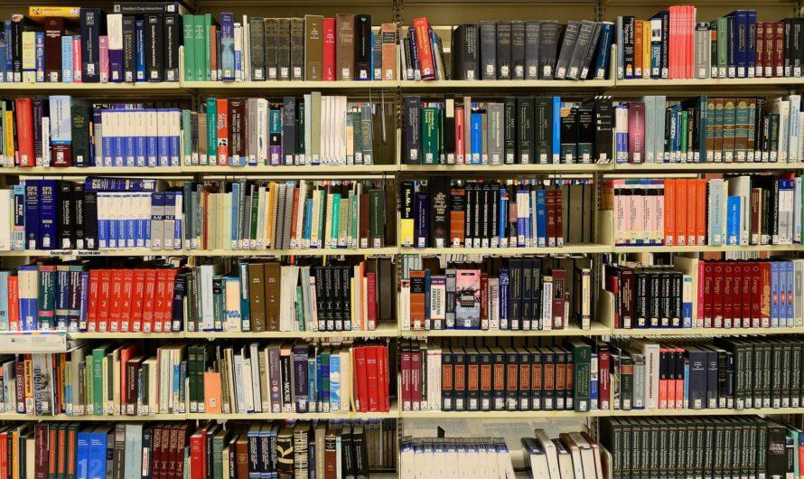 Plus de 50 000 livres en accès gratuit