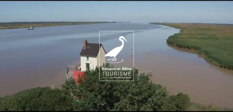 Trois vidéos ciblées pour relancer le tourisme en Estuaire et Sillon