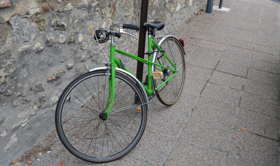 Marche à pied, vélo, trottinette à Saint Etienne de Montluc : donnez votre avis